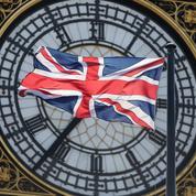 Malgré un trou d'air, la reprise britannique reste solide
