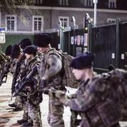 L'armée de terre se réorganise pour relever le défi terroriste