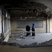 Un rapport de l'ONU met en cause Israël durant la guerre à Gaza en 2014