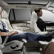 La voiture salon selon Volvo
