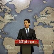 «Je veux rendre à la Grande-Bretagne sa place dans le monde»