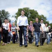 Arnaud Montebourg n'oublie pas (totalement) la politique