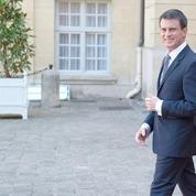Réformes : Bruxelles prête à se montrer clémente avec Manuel Valls