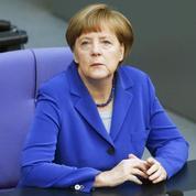 Angela Merkel rattrapée par le scandale de la NSA