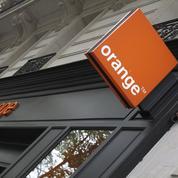 Orange renoue avec la conquête de clients