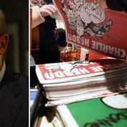 Salman Rushdie fustige les six écrivains américains opposés à Charlie Hebdo