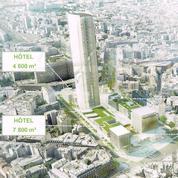 Tour Montparnasse: un projet pharaonique pour réhabiliter le quartier
