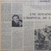 1975, le journaliste du Figaro Christian Hoche raconte sa captivité dans la jungle vietnamienne