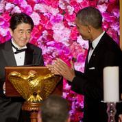 Barack Obama remercie le Japon d'avoir inventé les emojis