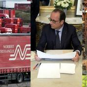 Norbert Dentressangle, défense, Vallourec : les sujets essentiels du jour en éco