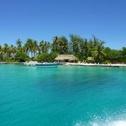 À la découverte de l'atoll polynésien de Fakarava