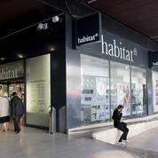 Tour Montparnasse : de l'amiante aussi chez Habitat et Naf-Naf