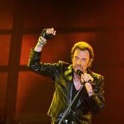 Johnny Hallyday entame sa nouvelle tournée dans les arènes de Nîmes