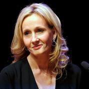 J.K. Rowling sortira un nouveau livre à l'automne prochain