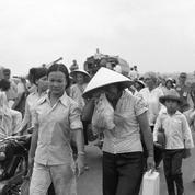 1975 : Saïgon, la peur à l'approche des troupes nord-vietnamiennes