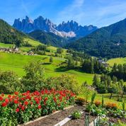 Quelles variétés de légumes cultiver en montagne ?