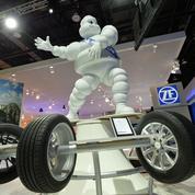 Michelin : de la culture du secret à l'univers connecté