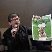 Charlie Hebdo :Luz «ne dessinera plus jamais Mahomet»