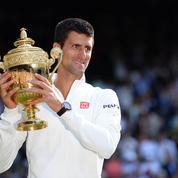 Dotation record à Wimbledon: le vainqueur empochera 2,6 millions d'euros