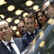 Droits de vote : l'État gagne son bras de fer avec Renault