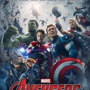 Avengers 2 ,troisième meilleur démarrage de l'année