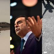 Rafale, Renault, syndicats : les sujets essentiels du jour en éco