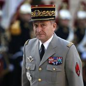 La Légion étrangère honore ses héros à Aubagne