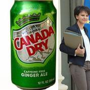 Najat Vallaud-Belkacem, jupe trop longue et laïcité Canada Dry