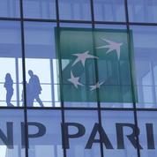 BNP Paribas affiche des résultats meilleurs que prévu