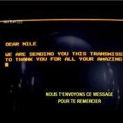 L'hommage des Daft Punk à Nile Rodgers depuis l'espace