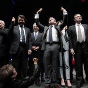 Non, les Gaullistes ne participeront pas au «diner de cons» de la primaire UMP
