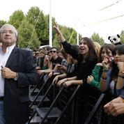 Régionales : «Les Franciliens ont besoin de gens rock'n'roll», assure Huchon