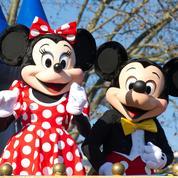 Disney, l'autre géant des nouvelles technologies