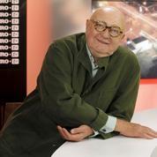 Jean-Pierre Coffe: «Une règle: moi la star, pas les autres!»