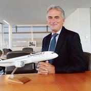 Gagey: «Air France ne peut se satisfaire d'un simple retour à l'équilibre»