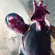 La licence Marvel jusqu'à plus soif