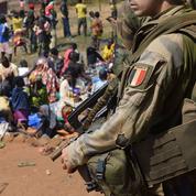 Centrafrique : à Bangui, on accuse l'armée française