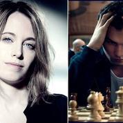 Élodie Namer: «Les échecs, c'est de la boxe mentale»
