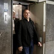 Yanis Varoufakis : «Si la zone euro ne change pas, elle va mourir»