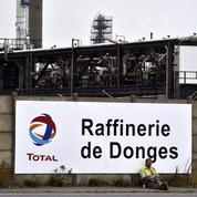 Total va de nouveau payer l'impôt sur les sociétés en France