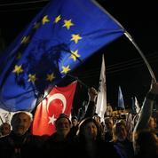 Vent d'espoir pour le réglement de la question chypriote