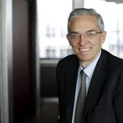 Alexandre Saubot : «Au quotidien, les patrons ne voient aucune amélioration»»