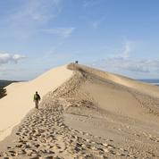La dune du Pilat bientôt «nationalisée»