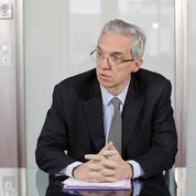 Alexandre Saubot: «Les chefs d'entreprise ne voient aucune amélioration»
