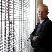 Alexandre Saubot: un patron de terrain à l'écoute des adhérents de la métallurgie