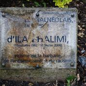 La plaque en mémoire d'Ilan Halimi sera remplacée mardi soir