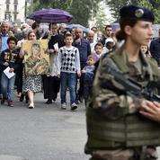 L'archevêque de Lourdes appelle à accueillir davantage de chrétiens d'Orient