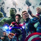 Avengers : L'Ère d'Ultron pulvérise le box-office américain dès sa sortie