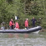 Un corps correspondant à Marcus retrouvé dans une rivière
