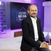 Jean-Éric Valli: «Il est absolument anormal que Radio France ait besoin d'argent en plus»